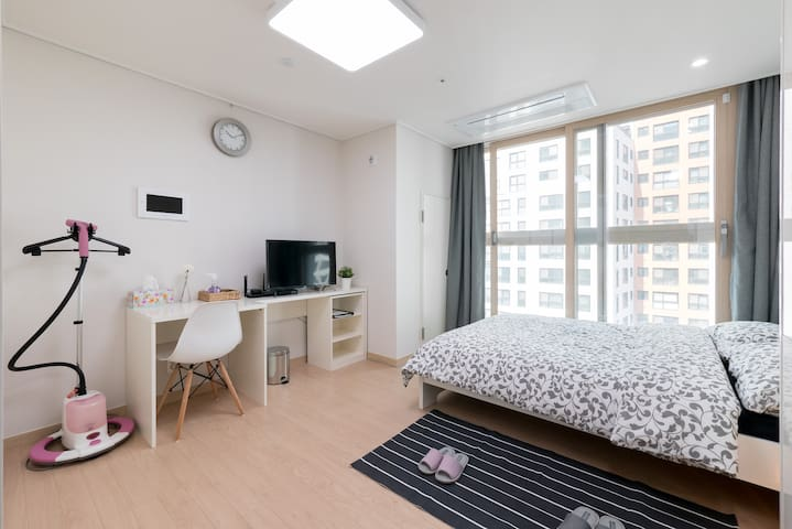 D&M APT HOUSE-DongDaemoom /MyeongDong/BigSlae/NEW - 서울특별시 - Apartamento