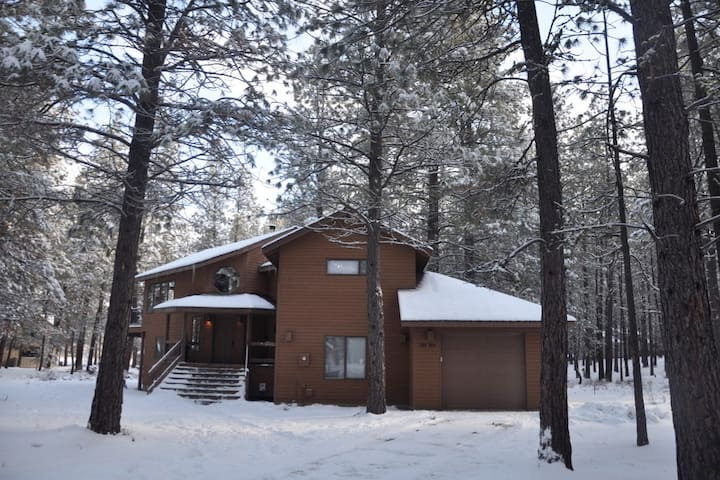 Updated Family Friendly Cabin BBR Glaze Meadow