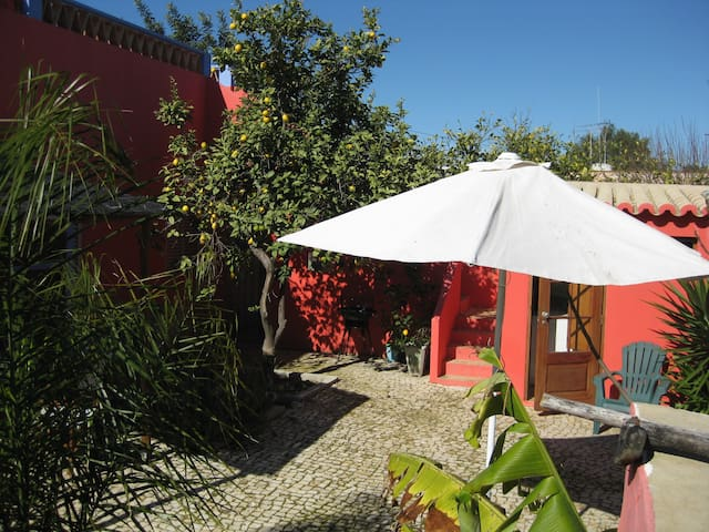 Casita da Ria - Luz de Tavira - บ้าน