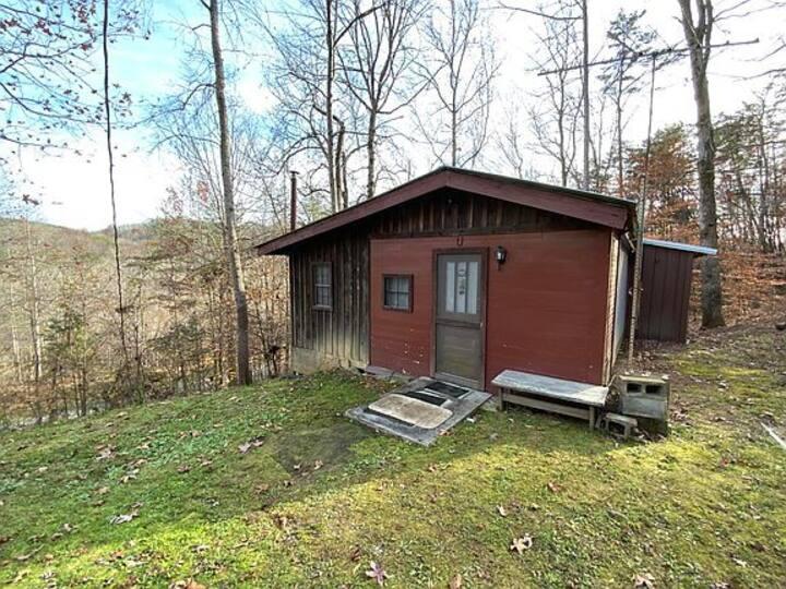 Quiet Mountain cabin get away