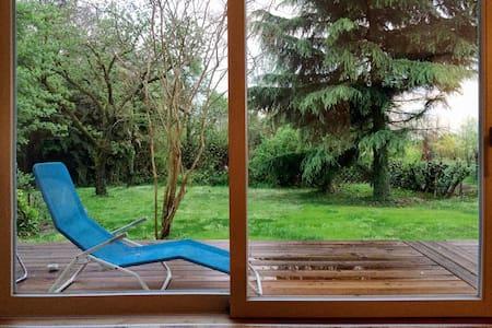 Villa in campagna vicino a Milano - Inzago - House - 2