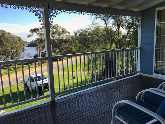 Moore River Holiday House