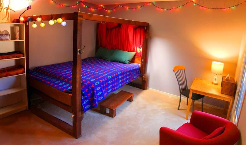 Le Gypsy Redux Loft