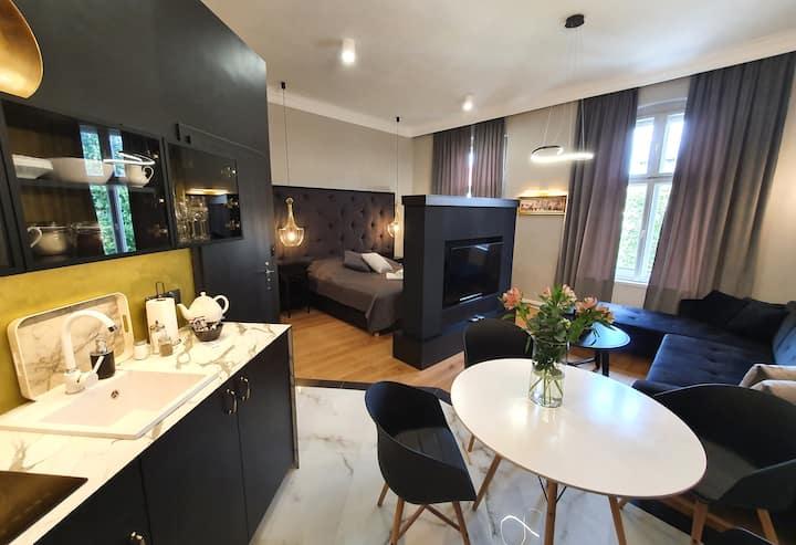 DK Premium Apartamenty Śródmieście Nr 1