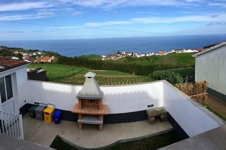 Panoramic Seaview Home