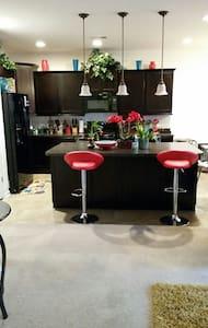 ~Amazing private quiet room~ - Moncks Corner - Casa