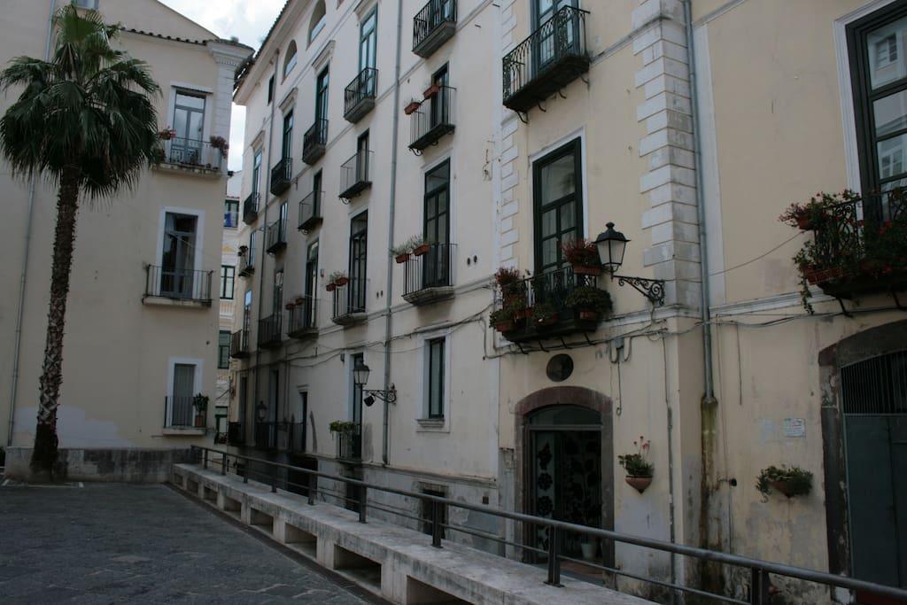 Palazzo Morese