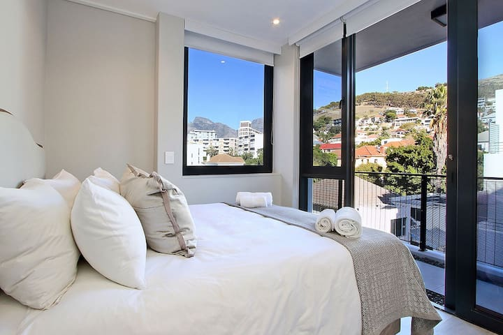 Lux 1 Bedroom Apartment in Brand New Development