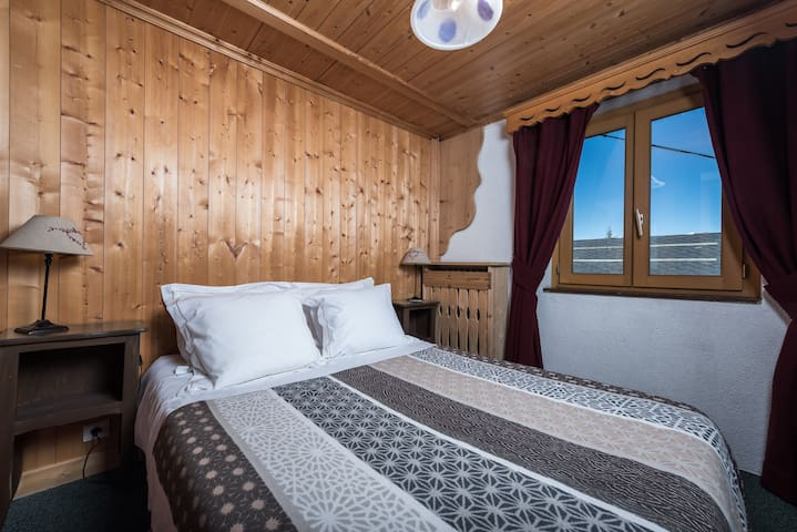 Appartement N2-Coeur de Courchevel - Courchevel - Apartment