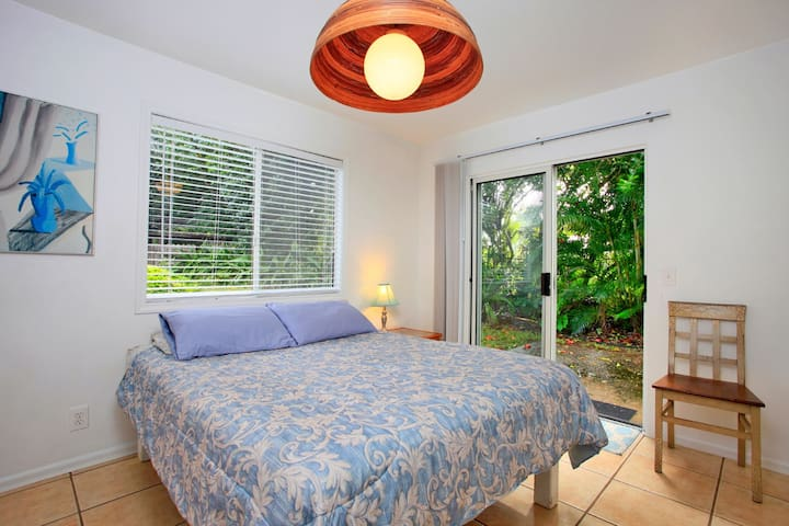 Bed for Maui Dreaming