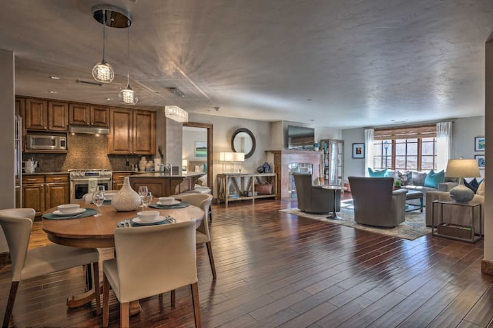 Condo w/Amenities - Shuttle to Vail, Beaver Creek!