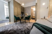 Mouzinho 200 Luxury Apartment