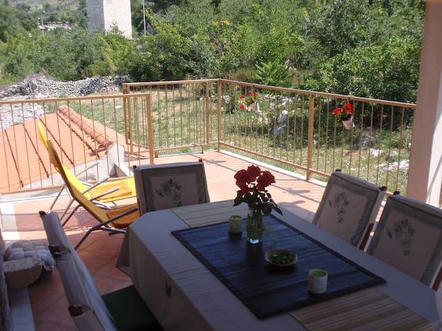 Meri Island Brac - Dračevica - アパート