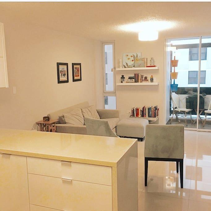 Modern 1 Bedroom Suite In Condado Apartments For Rent In San Juan San Juan Puerto Rico