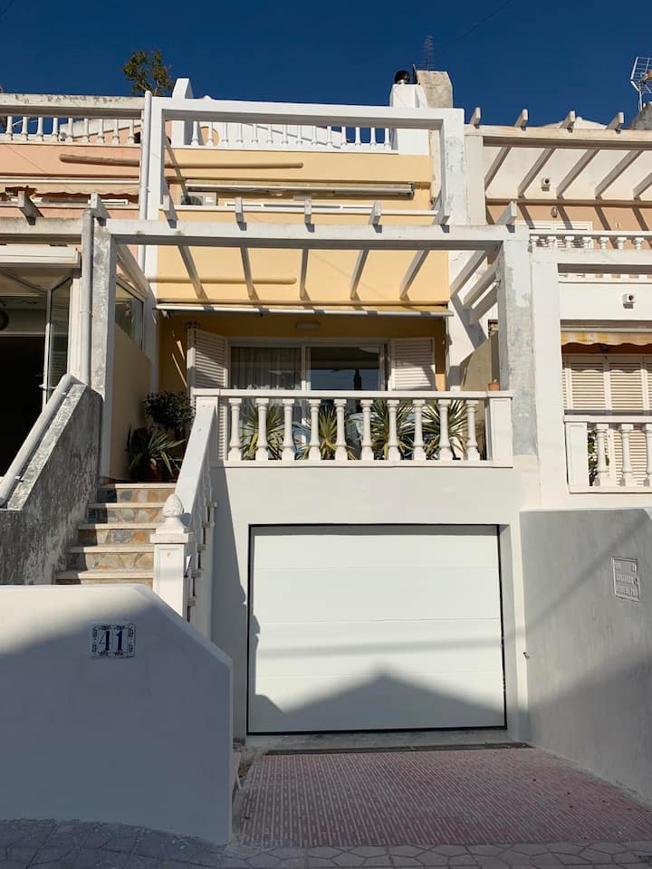 Awesome home in El Moncayo with WiFi & 2 Bedrooms