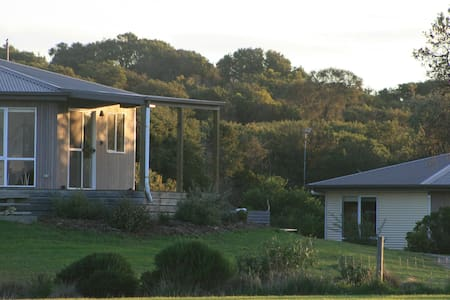 Driftwood Villas Banksia - Sandy Point - Vila