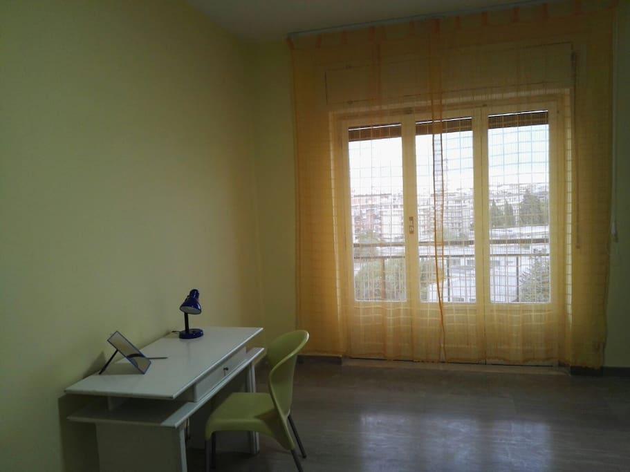 Casa westeros flats for rent in foggia puglia italy for Volantino casa e co foggia