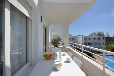 Bonito Apartamento 2º piso J - Pollença - Leilighet