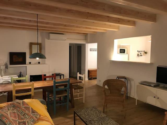 Apartament Ros