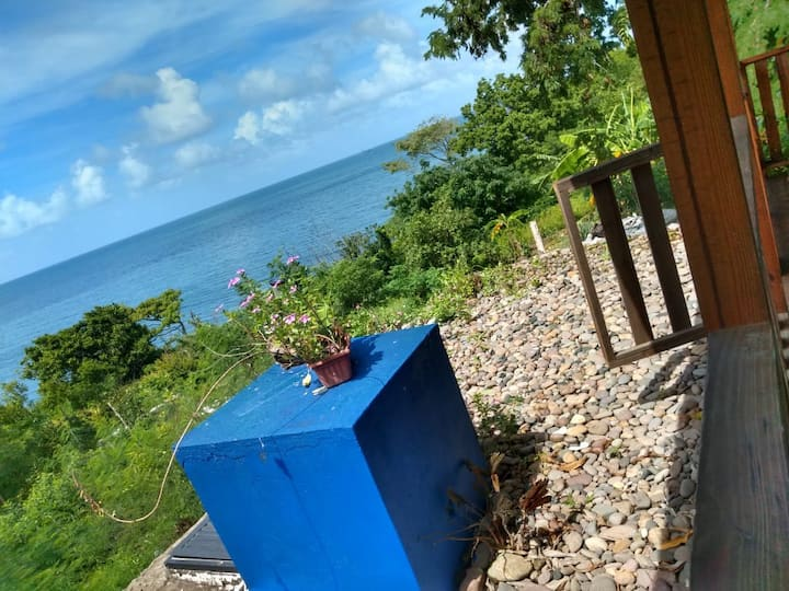 June's Village Providence Isle Room SeaView North