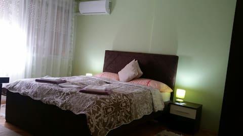 Apartman Centar Bijeljina