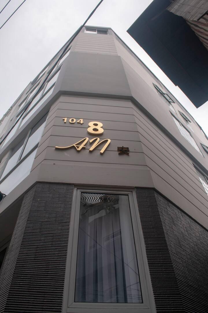 An House Apartment 501
