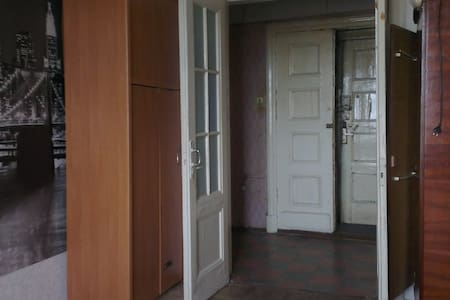 Хорошая квартира для путешественника - San Pietroburgo
