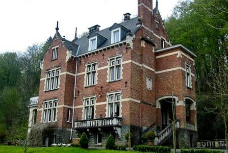 New-castle appartement du manoir - Spa - Linna