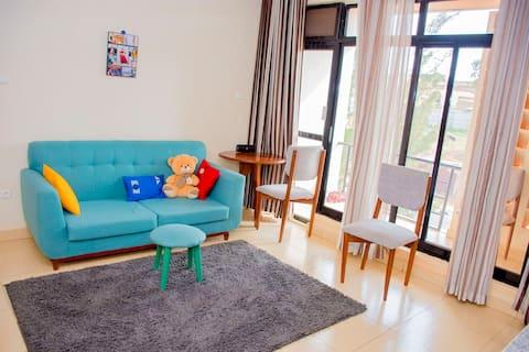 Cute little apartment 🔆