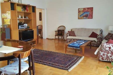 Prime location by the sea - Paleo Faliro - Apartment