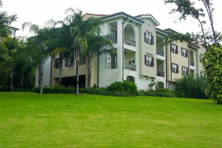 Pacifico  L602 - Coco - Lägenhet
