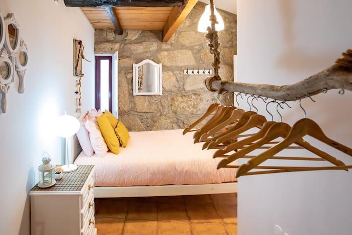 Casa Vermelha - 2 cozy bedrooms in city center