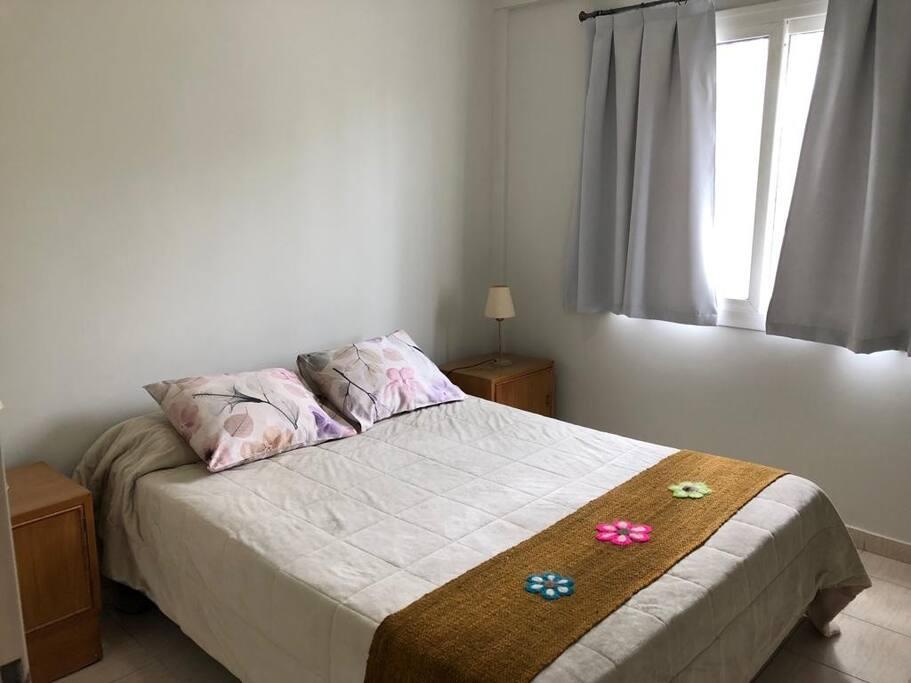 Apartamento Pb. A