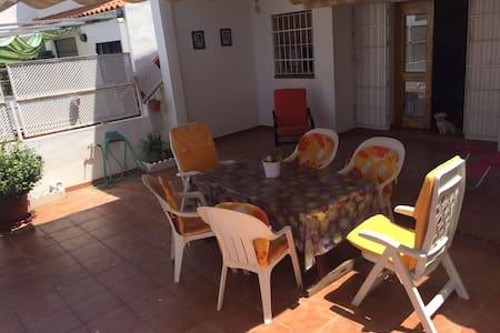 Apartamento en Islantilla (Urbasur) - Isla Cristina - 公寓