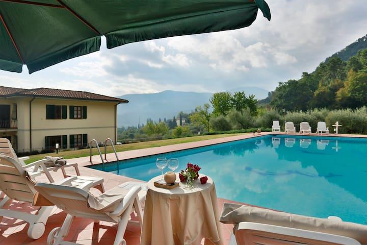 CASALE DANTE - Lucca - Villa