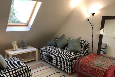1 bed West London apartment close to Heathrow