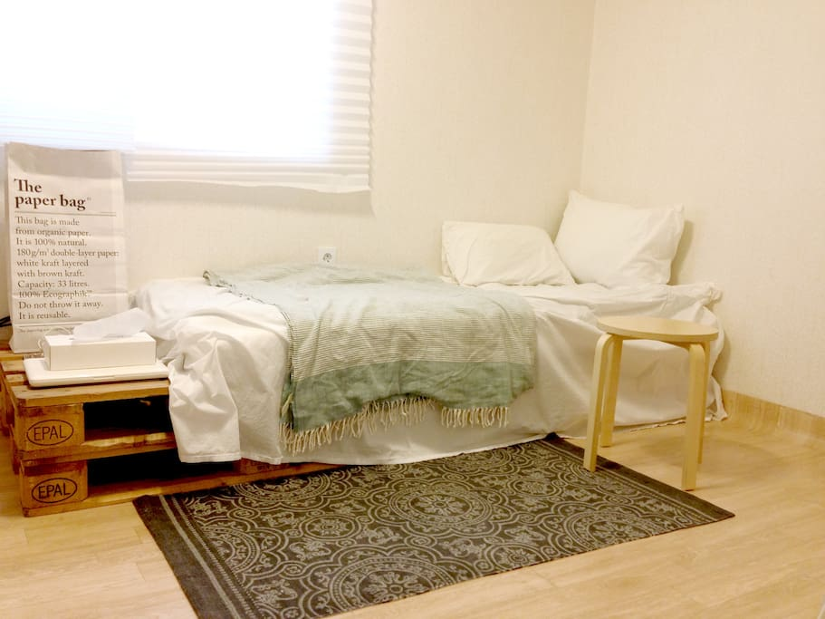 single bed 1.