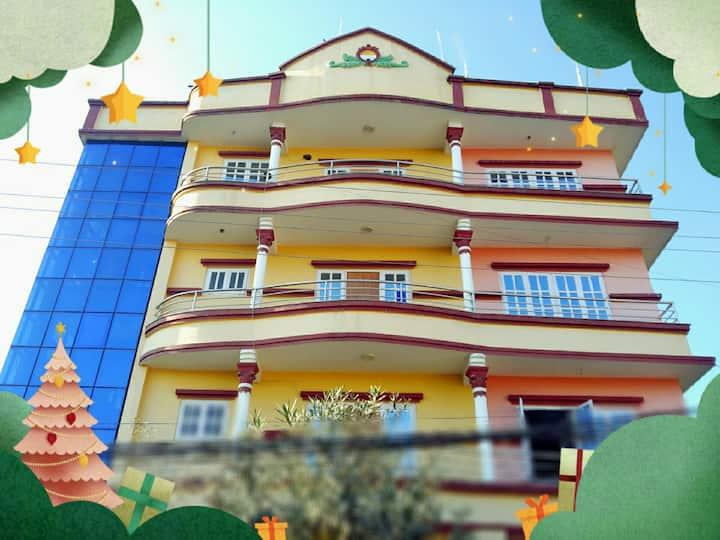 玄德之家Home of xuande holy house
