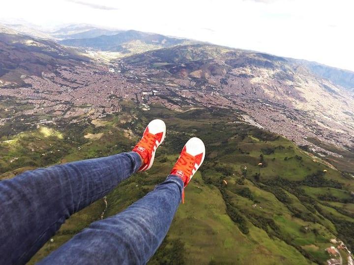 Amazing view!!