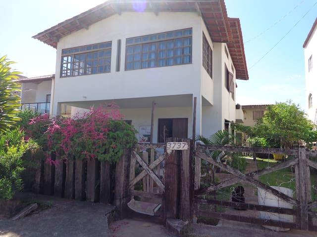 Casa Vina Vida - Serra - Hospedaria