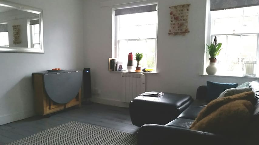 Our little flat