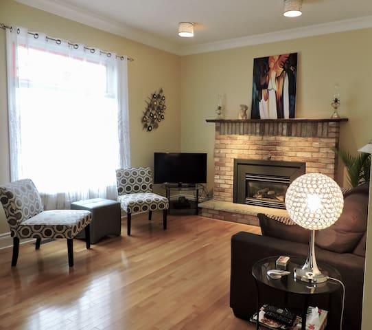 Wortley Villa Suite