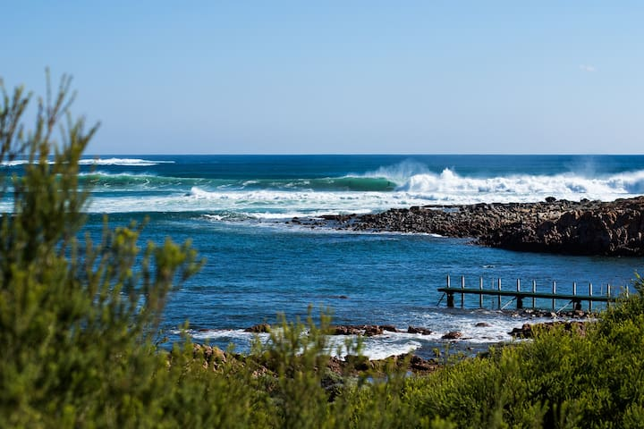 Home Break Gracetown - Margaret River - peaceful!