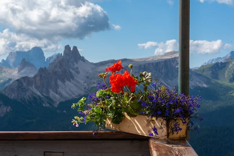 Amazing Nest 🥂in the Dolomites! Just for 2