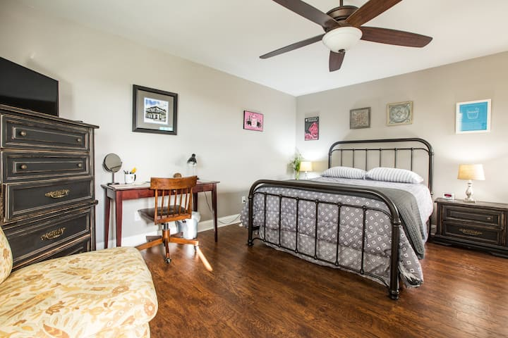 Crescent City Cottage-10 mins to French Quarter