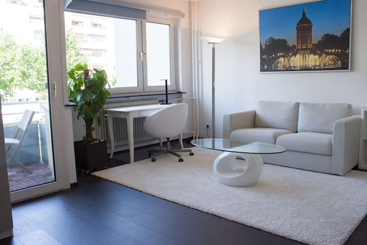 Charming apartment in exclusive location!