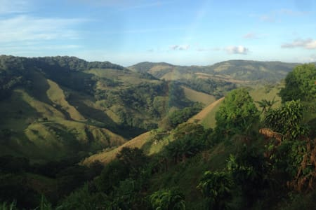 Amazing! Only 12 km from Monteverde - Cabeceras
