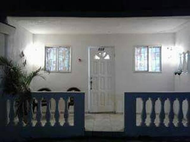 Dushi curacao Apartments