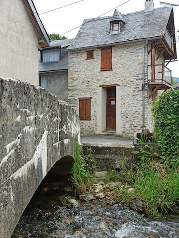 Maison à Sentein /Pyrénées Ariégeoises
