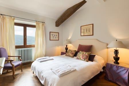 Tuscan Country Home Apt (3 Bedrooms) - Principessa